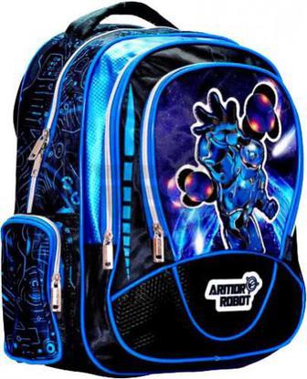 Рюкзак CLASS JQ PL 9834