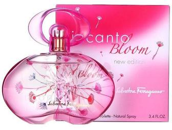 FERRAGAMO INCANTO BLOOM NEW EDITION туалетна вода 50 мл