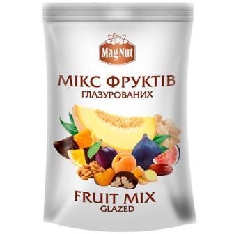 Цукерки Mag Nut Мікс фруктів глазурованих 150г