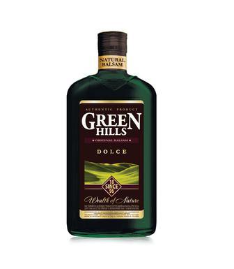 Бальзам Dolce Green Hills 0,5л