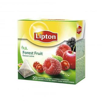 Чай Lipton 20п