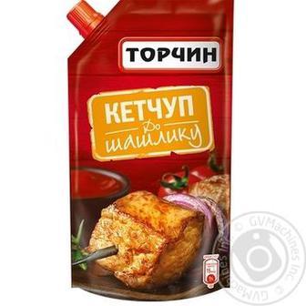 Кетчуп Торчин 300 г