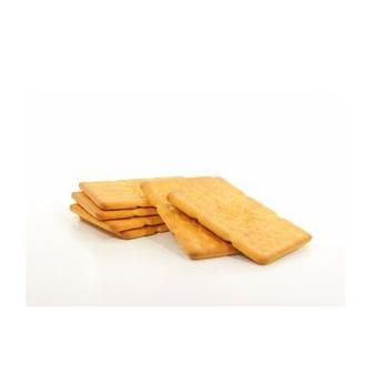 Печиво Крекер Бутербродний Бісквіт шоколад 100 г
