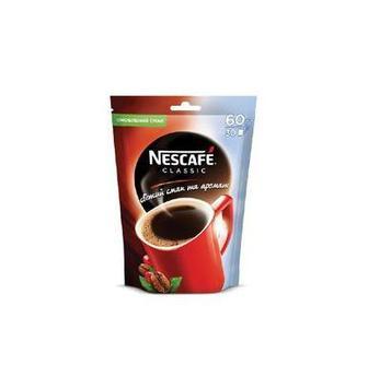 Кава розчинна Classic Nescafe 60 г