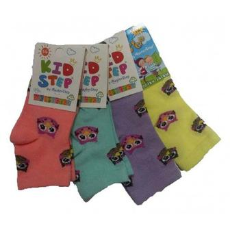 Шкарпетки Дитячі Кид Степ