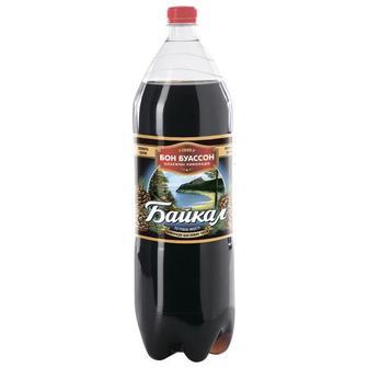 Скидка 30% ▷ Напій безалкогольний Бон Буассон Байкал 2 л