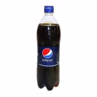 Напиток сильногазированный Pepsi 1,5 л