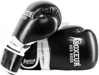 Боксерські рукавиці Boxeur BXT-5195 14oz чорний