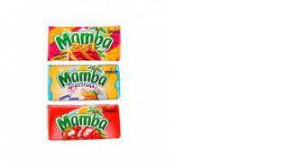 Цукерки Mamba, 26,5г