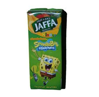 Нектар Jaffa 0,2 л