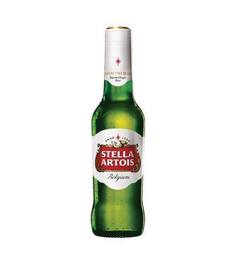 Пиво світле Стелла Артуа 0,5л
