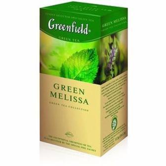 Чай в пакетах  Greenfield  25 шт