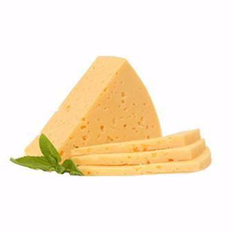 Продукт молоковмісний сирний Мистраль 50% Сварог 1кг