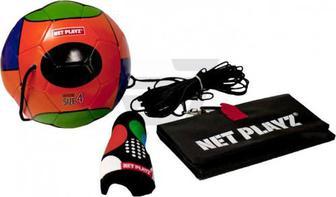 Скидка 10% ▷ Футбольний тренажер Net Playz Soccer Skill Playz ODS-1917-R1S