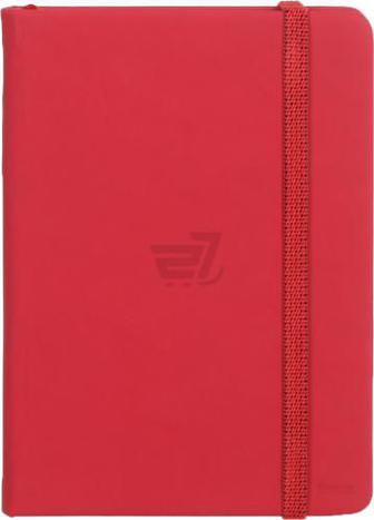 Щоденник 2019 Touch me А6 336 страниц червоний Buromax