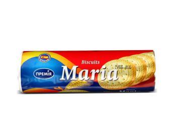 Печиво «Марія» «Премія»®, 200 г