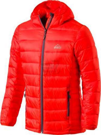 Куртка McKinley Kenny hd II ux 280720-253 XS червоний