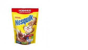 Какао растворимое, Nesquik, 140г