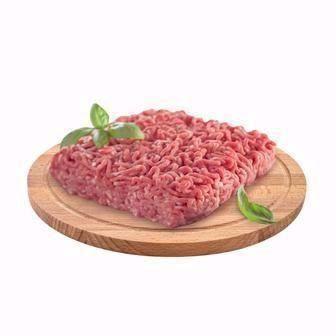 Фарш зі свинини охолоджений 1 кг