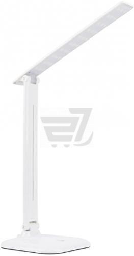 Настільна лампа Accento lighting ALYU-DE1096-WH 9 Вт білий