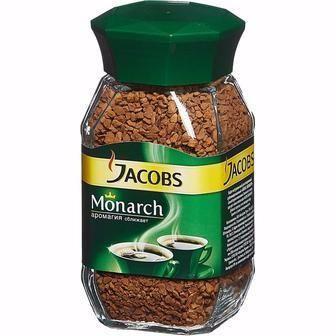 Кава розчинна Jacobs Monarch/Millicano/Americano 95г