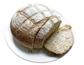 Хліб Пікантний на заквасці, 100 г