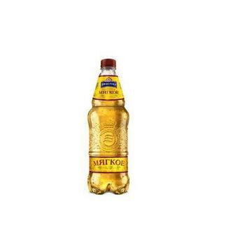 Пиво Балтика Розливне М'яке світле 0,9л