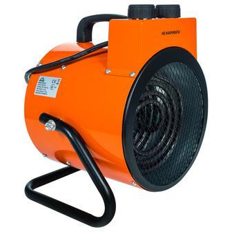 Обігрівач електричний EH-34, потужність: 3 кВт