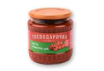 Паста томатна Господарочка 450 г