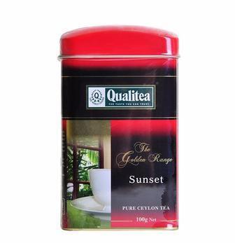 Чай QUALITEA, 100г