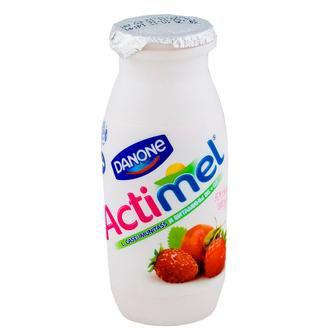 Продукт кисломолочный 1.5% Актимель 100 г