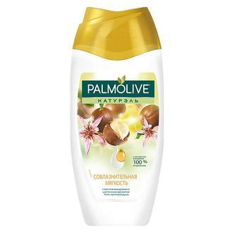 Гель-крем для душу Натурель М'який та солодкий персик Palmolive 250 мл