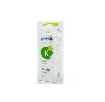 Кефір 1%  Молокія  900г