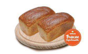 Хліб Столичний 100 г