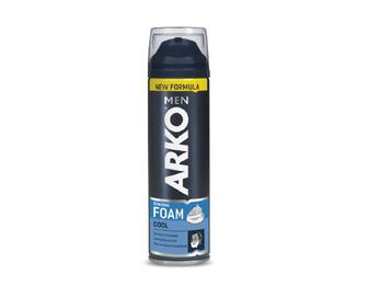 Пінка для гоління «Прохолода»  Arko, 200 мл