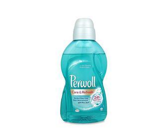 Засіб для прання Perwoll «Догляд та освіжаючий ефект» 900мл