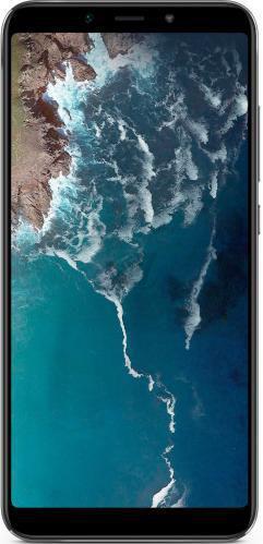 Смартфон Xiaomi Mi A2 4/64 388163 black