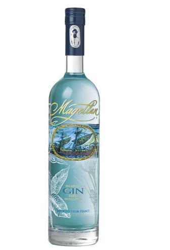 Джин Ferrand Magellan Gin 0.7л