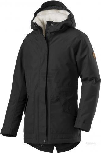 Куртка-парка McKinley Milla gls 116 темно-синій