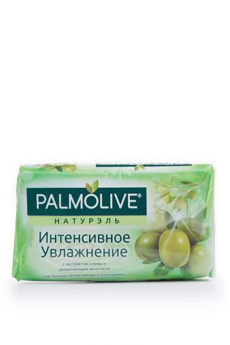 Мыло твердое Palmolive Натурэль Оливка и Молочко, 175г