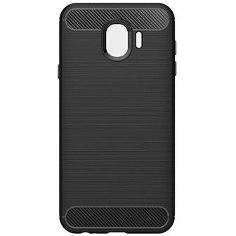 Чехол GLOBALCASE Leo для Samsung Galaxy J4 2018 (J400) Black