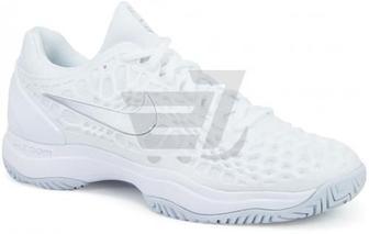 Кросівки Nike WMNS AIR ZOOM CAGE 3 HC 918199-102 р.5,5 білий