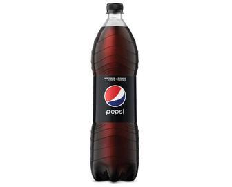 Скидка 29% ▷ Напій Pepsi Black, 1,5л