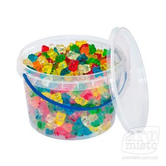 Желейні цукерки Yummi Gummi кг