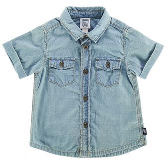 Одежда Рубашка джинсовая Original