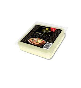 Сир м'який Моцарелла, 45%  Золотий Резерв 250 г