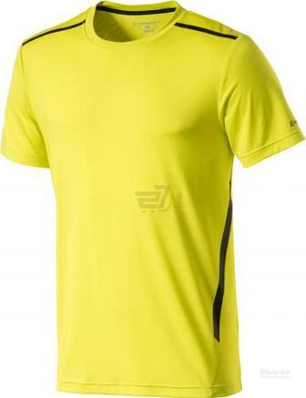 Футболка Energetics Cooler р. XL жовтий 258693-13-0650