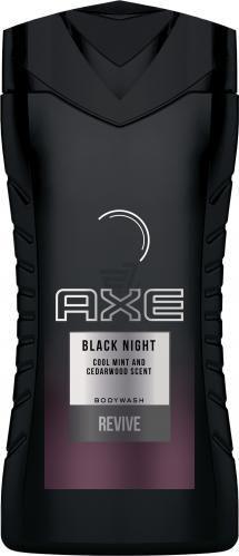 Гель для душу AXE Black Night 250 мл
