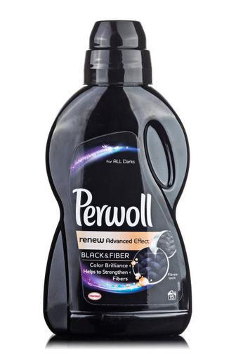 Средство для деликатной стирки Perwoll Блек Меджик, 900мл