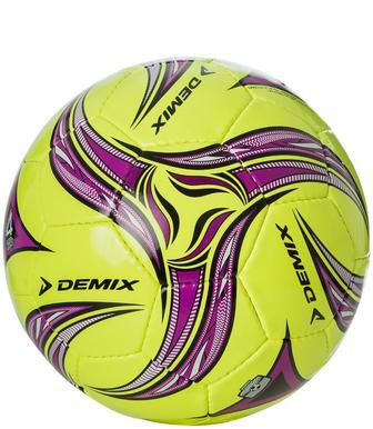 М'яч футбольний Demix
